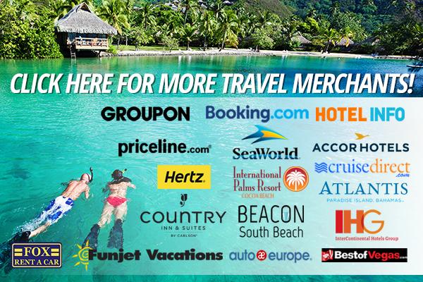 Lyoness Travel Merchants