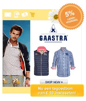 GAASTRA eShop