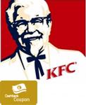 Sadece lezzetli! KFC de artık bir Lyoness Anlaşmalı işyeri.