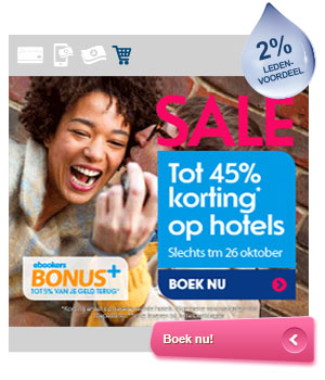 ebookers nl