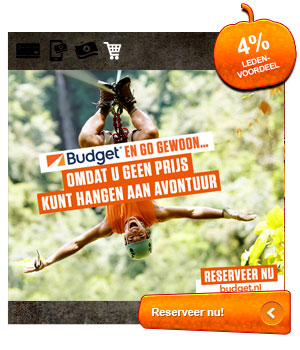 Budget nl
