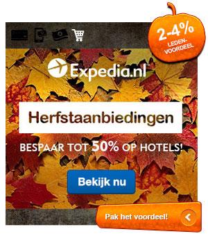 Expedia nl