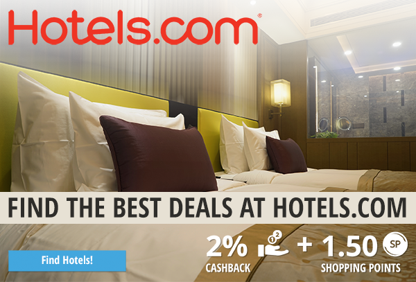 Hotels.com: Find the best deals at Hotels.com