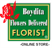 Boydita Flowers Delivered