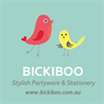 Bickiboo Party Supplies