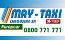 May Taxi Limousine