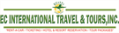 EC International Travel & Tours