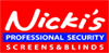Nickis Professional Screens and Blinds