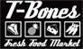 T-Bone Fresh Food Markets