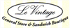 Le Vintage General Store and Sandwich Boutique