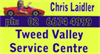 Tweed Valley Service Centre