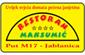 Restoran Maksumić