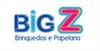 BigZ Brinquedos e Papeparia