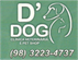 D'Dog Pet Shop