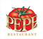 Restaurant Pépé