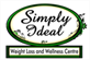 SIMPLY IDEAL WEIGHT LOSS