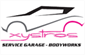 CHR.XYSTROS GARAGE LTD