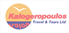 Kalogeropoulos Travel Tours & Smart Events