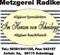 Metzgerei Radike