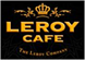 Leroy Caf Westend