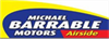 Michael Barrable Motors Ltd
