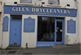 Gill's Drycleaners
