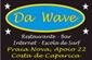 Restaurante Da Wave