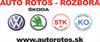 ROTOS STK