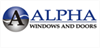 Alpha Windows & Doors