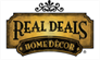 Real Deals Home Decor