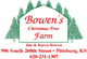 Bowen's Christmas Tree Farm