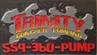 Trinity Concrete Pumping