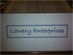 Lowry Enterprises