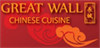 Great Wall Chinese Cuisine