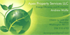 Apex Property Services