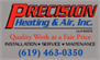 Precision Heating & AC