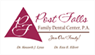 Post Falls Family Dental
