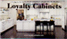 Loyalty Wholesale Cabinets